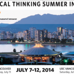 2014-Historical Thinking Summer Institute