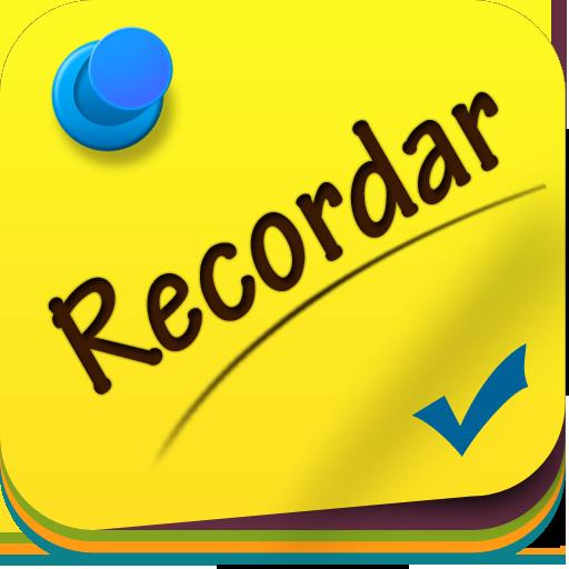 recordaricon