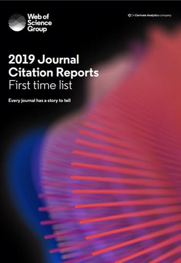 2019 Journal Citation Reports Full Journal List Aupdcs